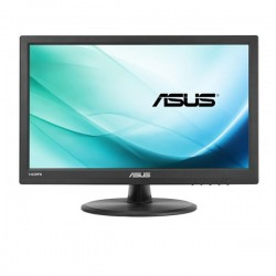 "ASUS MONITOR LED 15.6"" VT168H WIDE TOUCH"