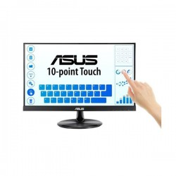 """ASUS MONITOR LED 21.5"""" VT229H WIDE TOUCH 10PTS IPS 1920x1080 BLACK"""