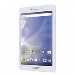 """ACER TABLET ICONIA TALK 7 (B1-733) 1GB 16GB 3G/SHARE 7"""" ANDROID 6.0 WHITE"""