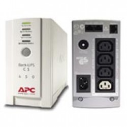APC BK650EI BACK UPS (OFFLINE)