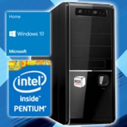 BOX SYSTEMS ARTICO+ G3260 3.3GHz 4G 500G DVDRW W10