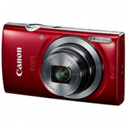 CANON IXUS 165 20MP RED