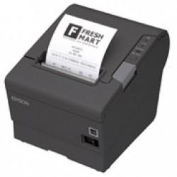 EPSON TM-T88V SERIE/USB PRETA C/FONTE
