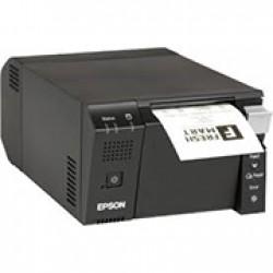 EPSON IMPRESSORA TM-T70II SERIE+USB (NEGRA)