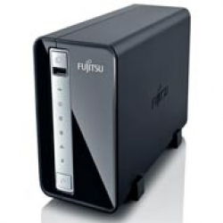 FUJITSU CELVIN NAS Server Q700 2TB (2X1TB)