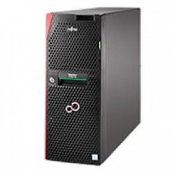 FUJITSU PRIMERGY TX1330 M3 XEON E3-1220v6 16GB 2X600GB SAS RAID PROMO 3Y ON SITE