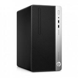 HP PRODESK 400 G4 MT i5-7500 4GB 500GB W10PRO64 1YR