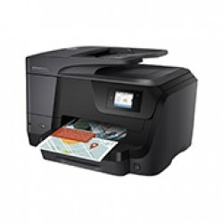 HP OFFICEJET PRO 8715 ALL-IN-ONE