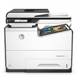 HP MFP PAGEWIDE 377DW PRINTER