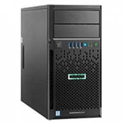"HPE PROLIANT ML30 G9 XEON E3-1220V5 QC 3GHZ 8GB 2 X 1TB 3.5""SATA"