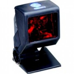 POS SCANNER LASER MS 3580 USB PRETO