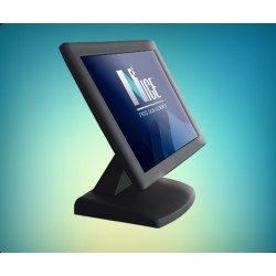 NiceMONITOR Touchscreen