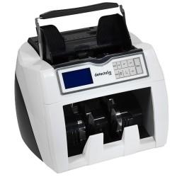 Totalizadora e Detetora de Notas DETECTALIA, S400MD