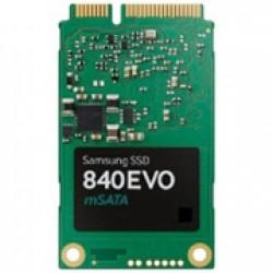 SAMSUNG SSD 840 EVO 120GB SATA 3 mSATA