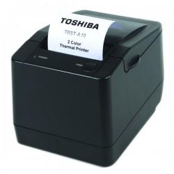 IMPRESSORA TÉRMICA TOSHIBA TRST-A10 PRETA (INTERFACE SÉRIE/USB)