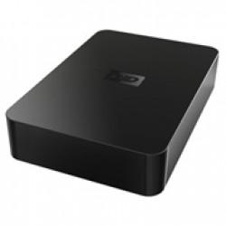 """WD HDD 2TB ELEMENTS DESKTOP 3.5"""" USB2.0 BLACK"""