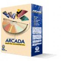 ARCADA Gestão Comercial (multiposto)