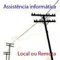 Assistência Informática - Serviço Rápido 24 horas