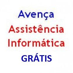 Avença de Assistência Informática GRÁTIS