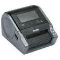 Impressora Etiquetas BROTHER ROTULADORA QL-1050 USB