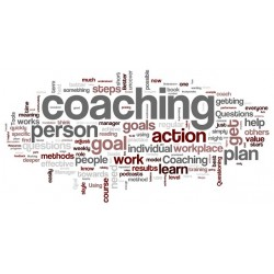 Avença de Coaching Empresarial