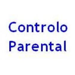 Configuração de Controlo Parental