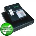 Caixa registadora SAM4S, ER-285MB PRETA