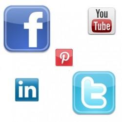 Gestão de Redes Sociais - avença mensal