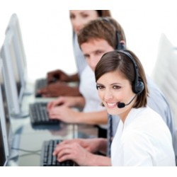 Outsourcing Help Desk - POSTO ADICIONAL