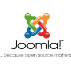 Implementação CMS Joomla
