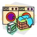 Serviços - Lavandarias