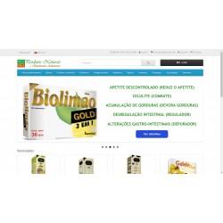 Loja Online (B2B B2C) - Subscrição mensal