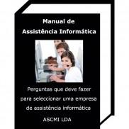 Manual Assistência Informática