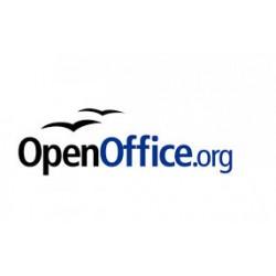 Suporte Técnico OpenOffice