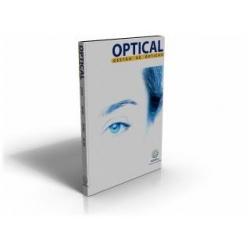 OPTICAL Gestão de Ópticas (Facturação + POS - multiposto)