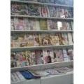 Retalho - Papelarias e Livrarias