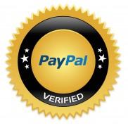 Verificação PayPal