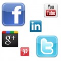 Criação de Página nas Redes Sociais