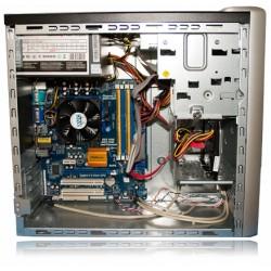 Reparação Computadores - Serviço Rápido