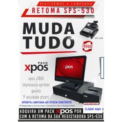 SPS-530 - Campanha de Retoma