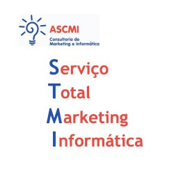Avença de Serviço Total Marketing Informática