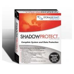 ShadowProtect Edição Servidor (v 5.x) - 1 Licença