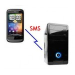 Módulo de envio de SMS (linha SQL)
