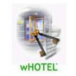 wHotel Giscon Gestão Hotelaria Lite Monoposto