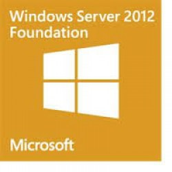 FTS WINDOWS SERVER 2012 R2 FOUNDATION