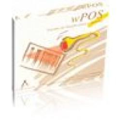 Wintouch Retalho wPOS Sistema de Gestão para o Retalho