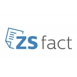 Software ZoneSoft ZSFact