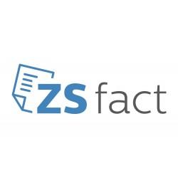 Software ZoneSoft ZSFact
