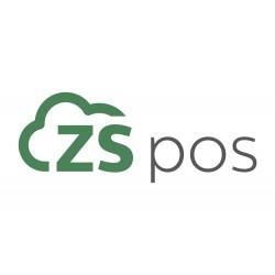 Software ZoneSoft ZSPos Clouding