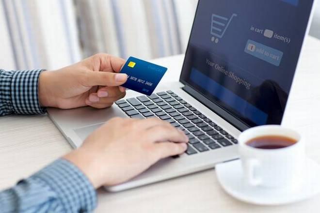 Utilização crescente do comércio electrónico